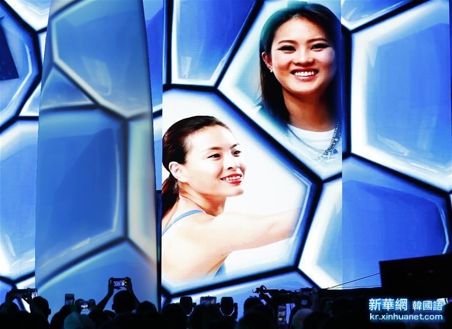 (裏約奧運會)(1)中國跳水隊再添助力