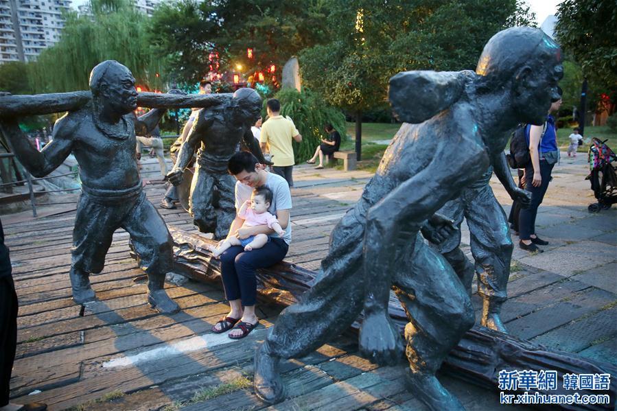 (杭州G20)(1)城市速寫
