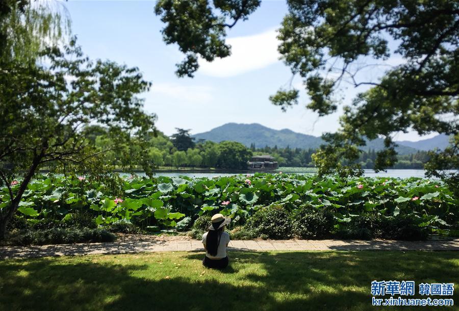 (杭州G20)(1)西湖即景