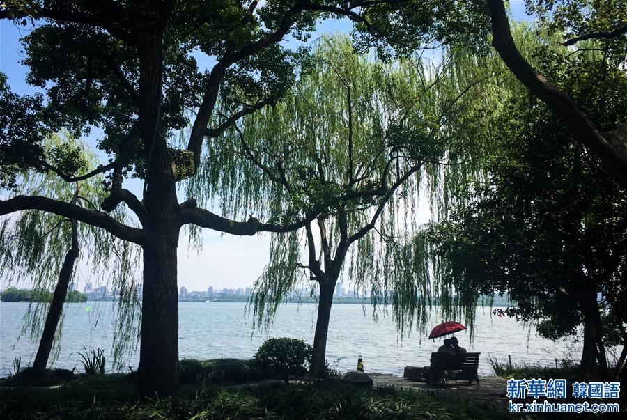 (杭州G20)(3)西湖即景