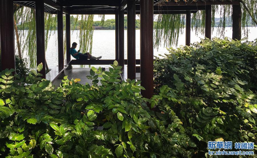 (杭州G20)(5)西湖即景