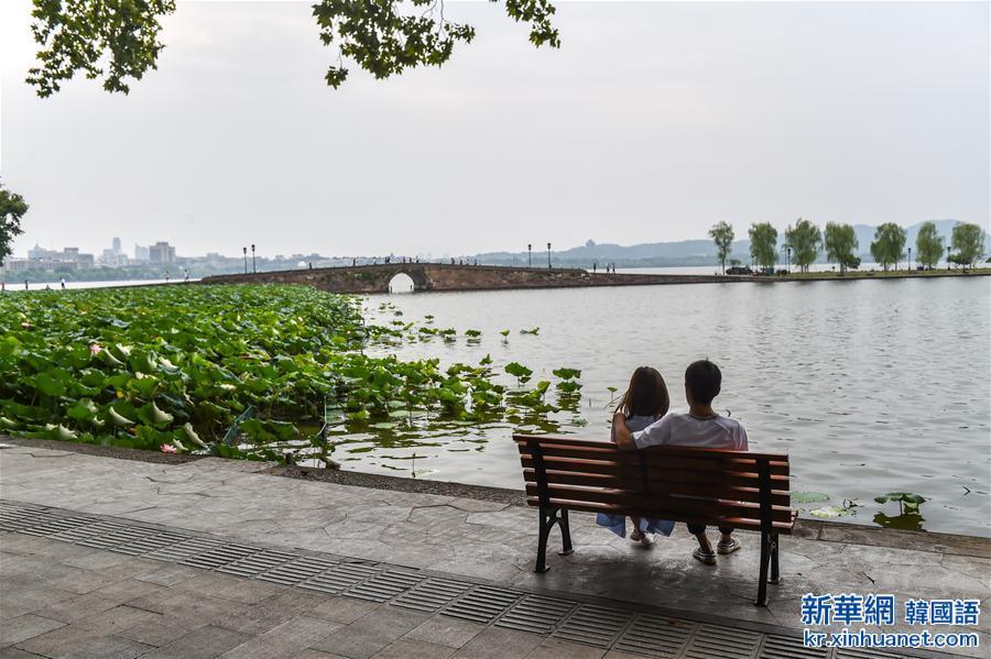 (杭州G20)(6)西湖即景