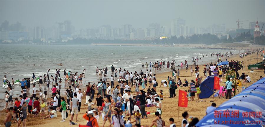 (社會)(1)國慶旅遊市場持續升溫
