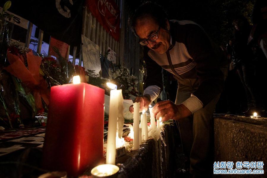 (國際)(1)悼念菲德爾·卡斯特羅