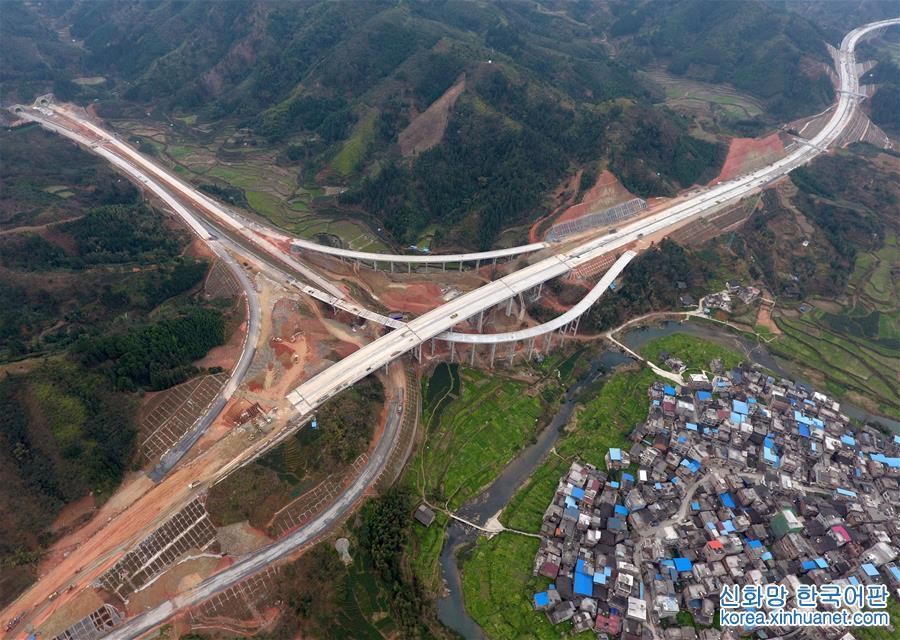 """(經濟)(1)廣西""""十三五""""期間高速公路裏程將達7000公裏"""