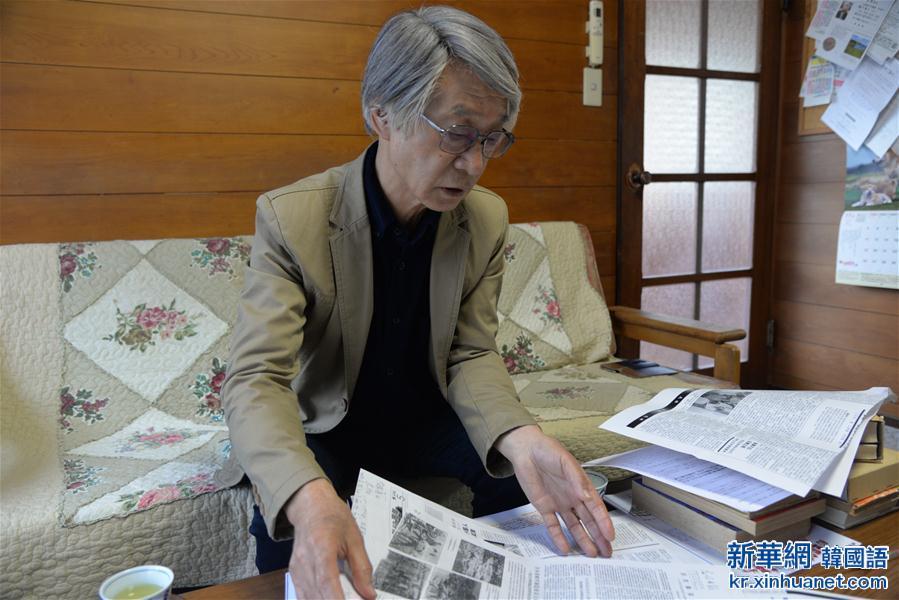 (新華全媒頭條·圖文互動)(1)戳穿日本右翼否認南京大屠殺的五大謊言
