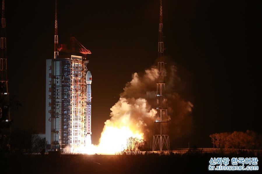 (科技)(1)我國成功發射高分十號衛星