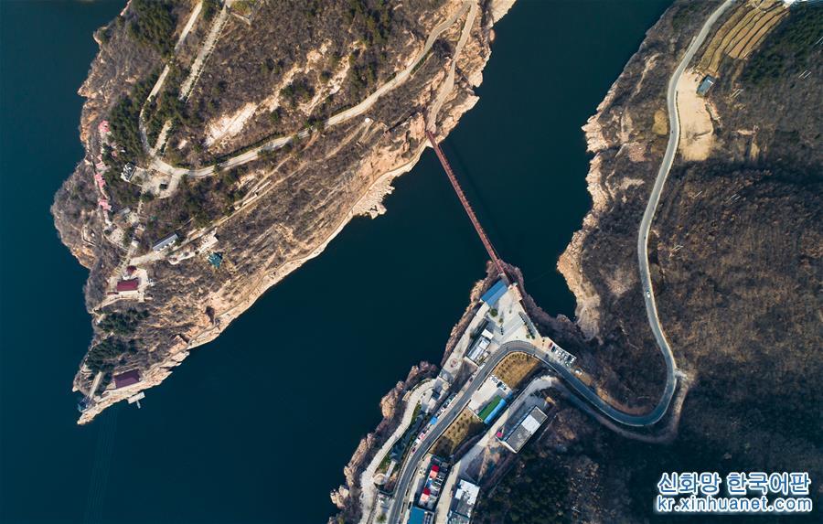 (社會)(1)河北武安:打造全域旅遊格局