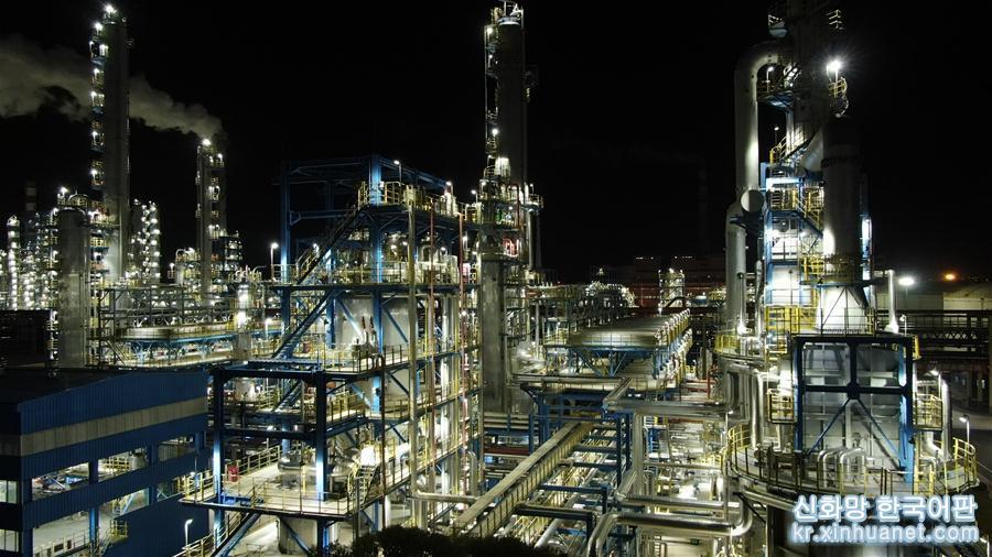 (社會)(1)璀璨的現代化工廠