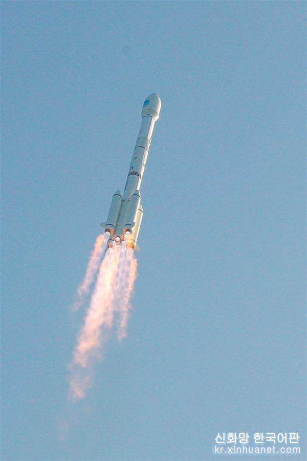 (科技)(1)我國成功發射兩顆北鬥三號全球組網衛星
