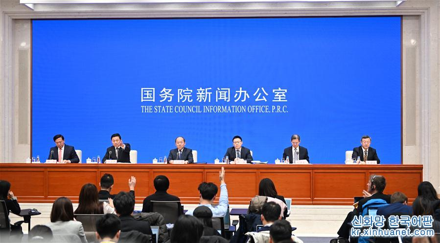 (年终报道)(9)新华社评出2019年国内十大新闻