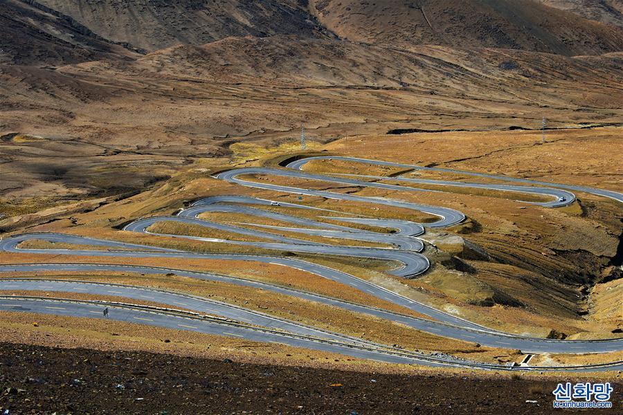 (2020珠峰高程測量)(1)珠峰自然保護區掠影