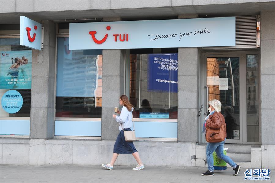 (國際)(1)歐洲最大旅遊公司途易擬全球裁員8000人