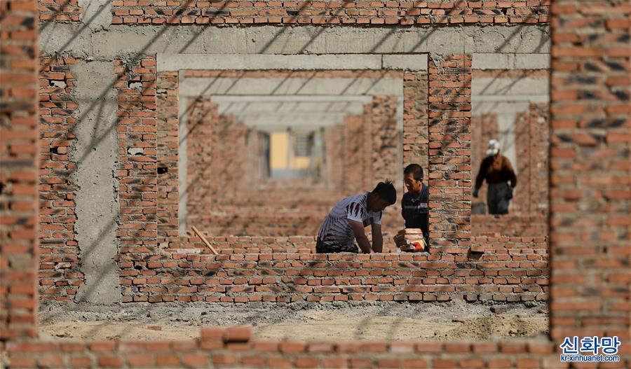 (聚焦復工復産)(1)遼寧臺安:鄉鎮企業有序復工助增收