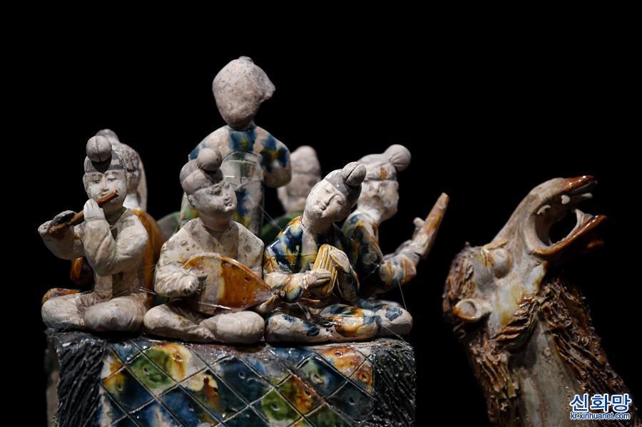 """(圖文互動)(2)來呀,來看博物館的""""C位""""——博物館日話説鎮館之寶"""