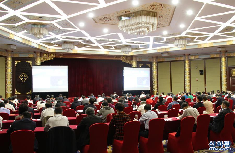(兩會)(4)全國政協十三屆三次會議舉行視頻會議