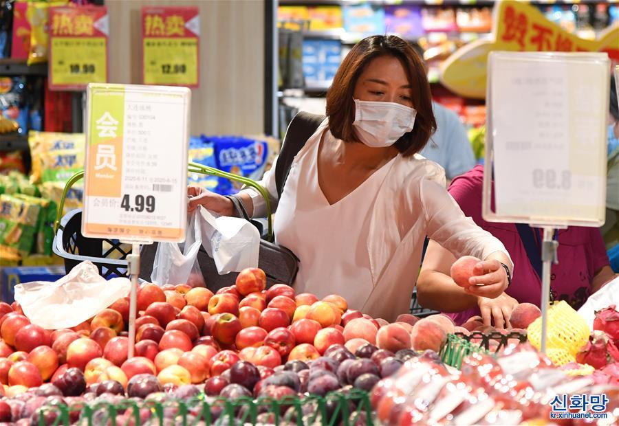 (社会)(1)超市产地直采 保障市场供应