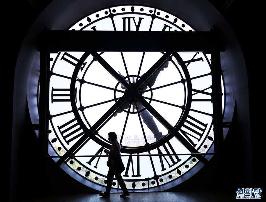 (國際疫情)(8)法國:奧賽美術館重新開放