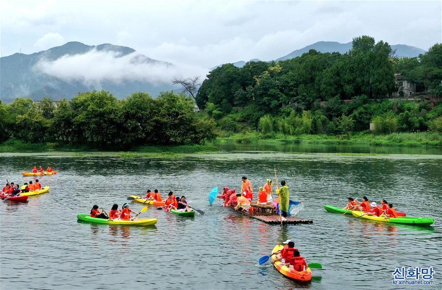 #(社會)(2)端午小長假國內遊客超4880萬人次