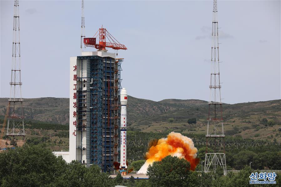 (科技)(1)我國成功發射高分辨率多模綜合成像衛星