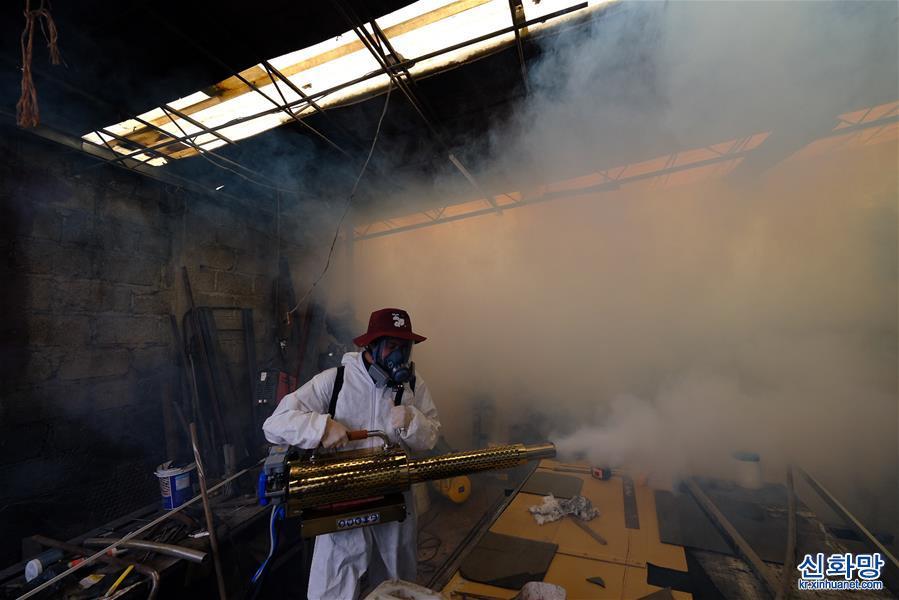 (國際疫情)(1)墨西哥累計新冠死亡病例超過7萬例