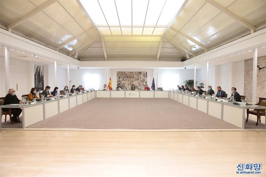 (國際疫情)(1)西班牙政府宣布馬德裏進入緊急狀態以遏制疫情