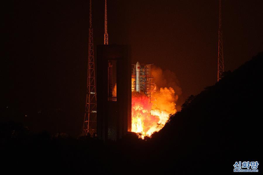 (科技)(1)我國成功發射高分十三號衛星