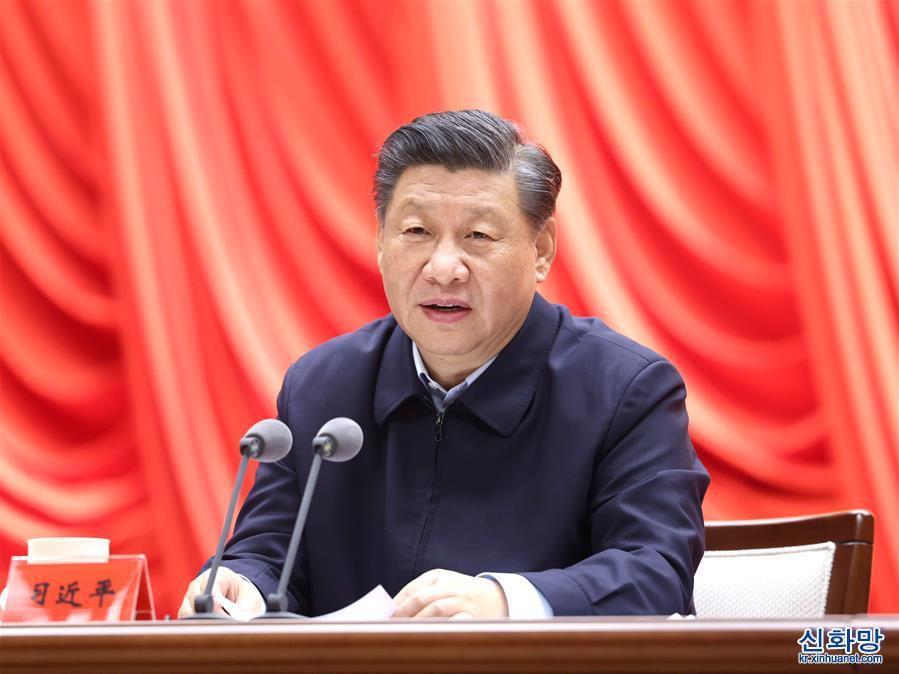 (時政)習近平在中央黨校(國家行政學院)中青年幹部培訓班開班式上發表重要講話