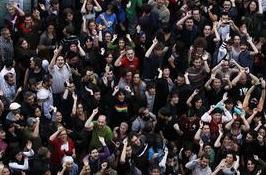 보고: 올해 전 세계 실업 청년 7000만 초과할 듯