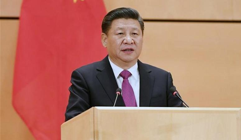 시진핑 주석, '공통된 운명을 지닌 인류공동체 공동 상의·구축' 고위급 회의 참석 및 기조 연설 발표