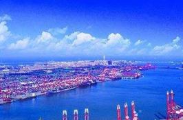 中, 2016년 해양 GDP 7조 위안 돌파…GDP의 9.5% 차지