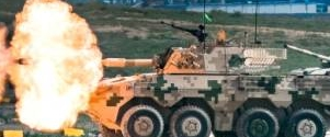 핫 클릭! 중국 최신 육군 전투장비 공개