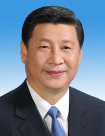 시진핑(習近平)