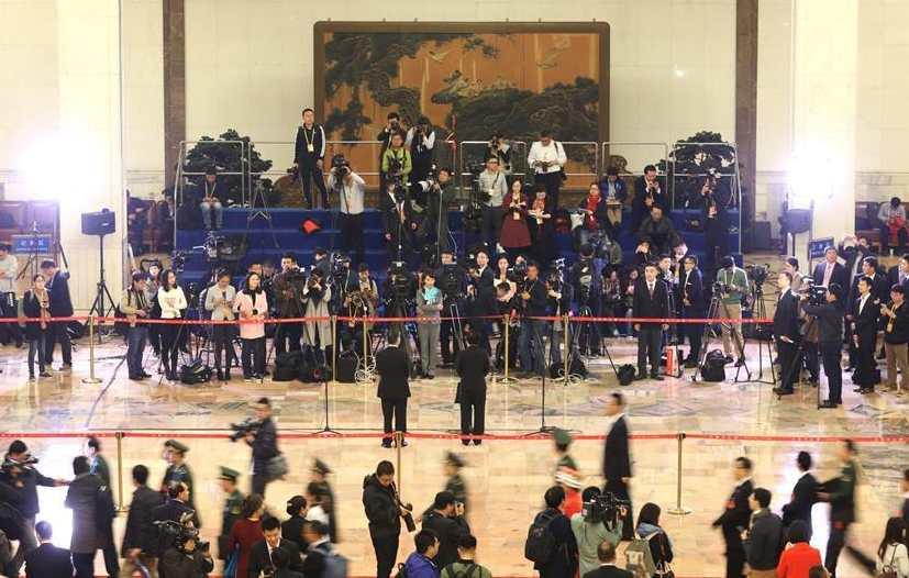 공개·투명·혁신—19차 당대회로부터 보는 더욱 개방적이고 자신감 넘치는 중국