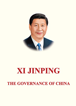 Xi Jinping: The Governance of China published in minority languages