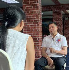 (아시아문명대화대회) 콘 답바란시 태국 전 부총리: 문명 대화를 주창하는 아시아는 세계의 귀감이 될 수 있다