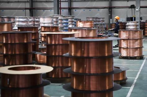 10월 중국 제조업 PMI 49.3%