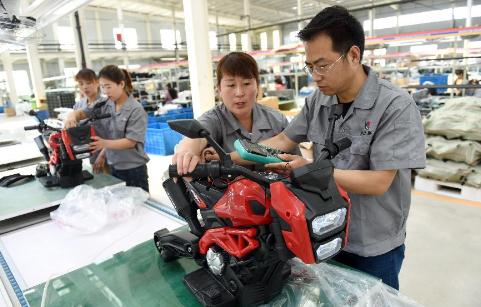 세계은행 기업환경평가 보고서, 중국 랭킹 31위로 껑충