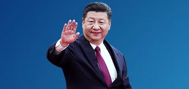 시진핑 주석, 중대한 다자외교에 참석