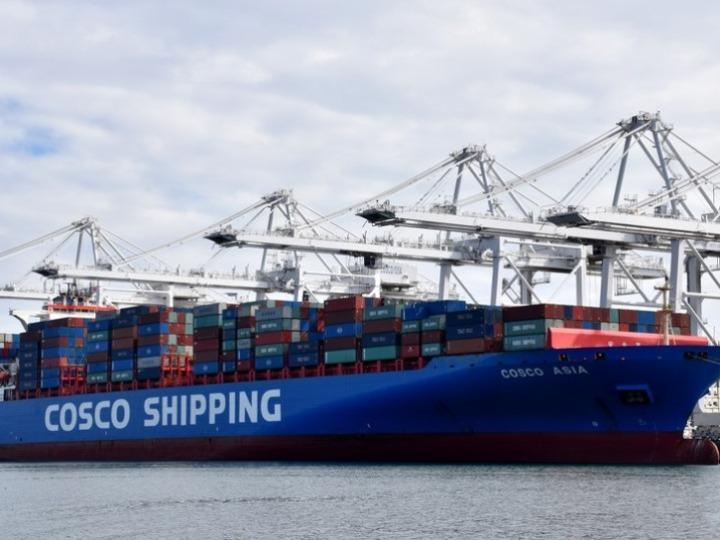 포브스, 미·중 무역 불균형이 과거보다 개선돼