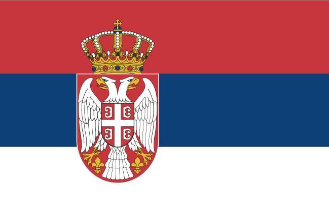 (자료) 세르비아 개황