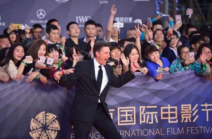 제6회 베이징국제영화제 폐막
