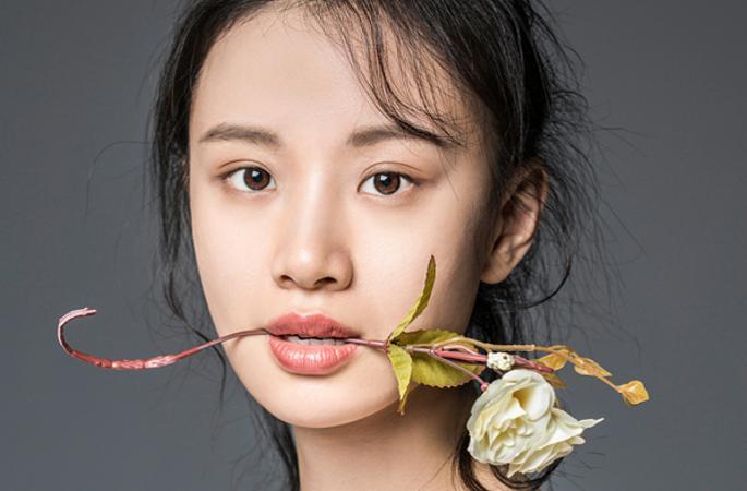 리멍 패션 화보 공개, 청신하고 활력적인 공주로 변신