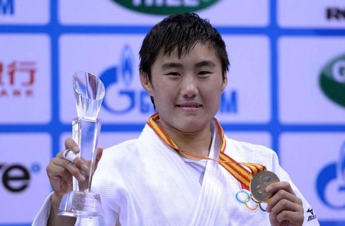전망:中여자유도팀빅레벨급금메달가능성…남자유도팀전력을다해메달겨냥