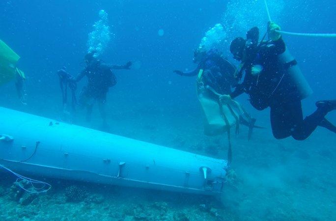 중국해군 잠수분대 림팩 참여…다국적 합동훈련에 투입
