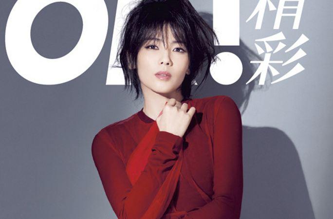 배우 류타오, 잡지 표지 장식…우아함+멋짐으로 팔색조 매력 발산