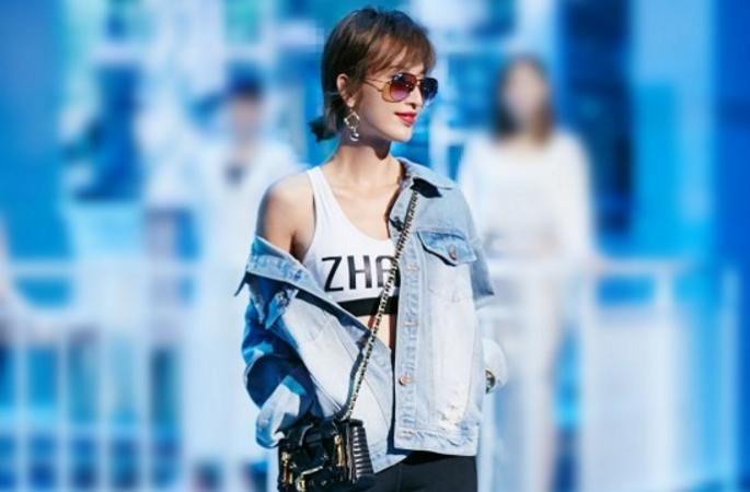 스타 패션 점검: 미를 탐구하는 길에서 점점 더 매력