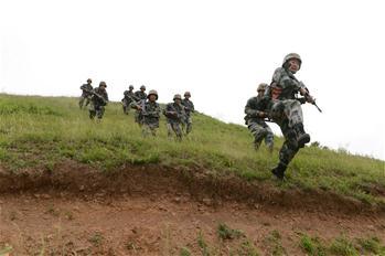 中 육군 제39집단군 모 홍군여단 개혁 기록