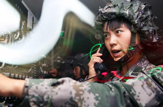 [포토 스토리] 여병 6명의 대막 전쟁