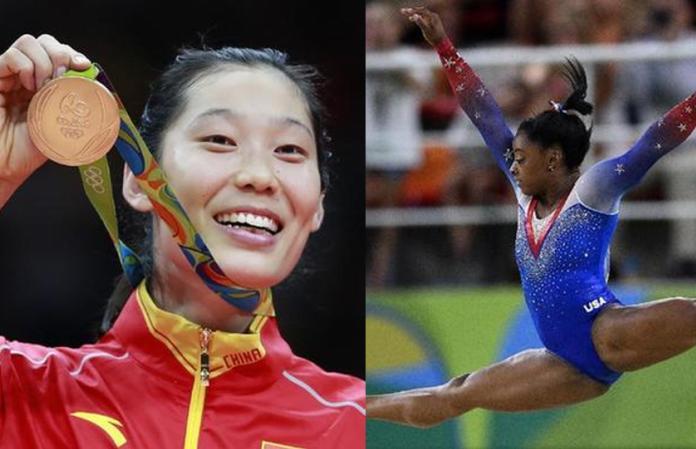 스쿠린역사기록세우고,바이어스는네개금메달따내——리우올림픽10대신예